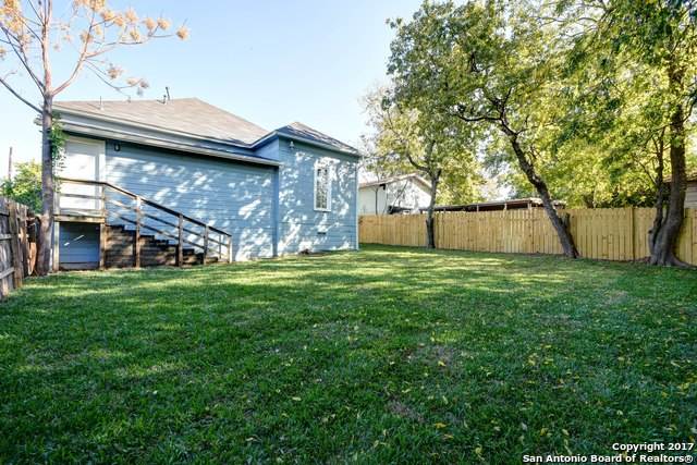 1107 N OLIVE ST, San Antonio, TX, 78202 | Better Homes and Gardens ...