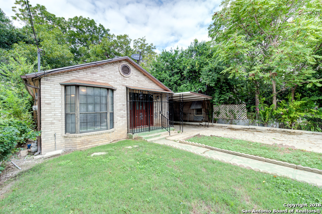617 MERCEDES ST, San Antonio, TX, 78207 | Better Homes And Gardens Real  Estate® Bradfield Properties