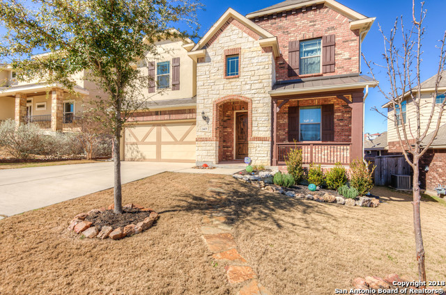 24439 Canyon Row, San Antonio, TX 78260
